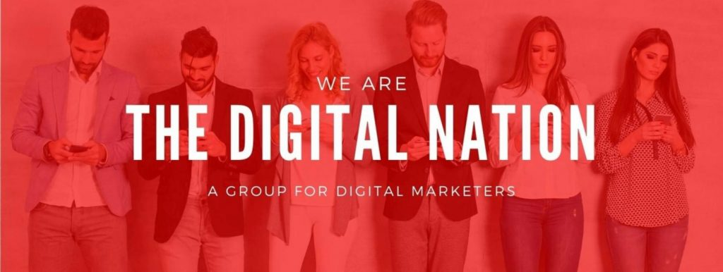 Digital & Social Media Nation Greece