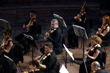 Περί μουσικής με τον βιολονίστα, Σωκράτη Σταθουλόπουλο.